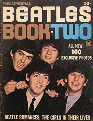 Original Beatles Book - Two, The - Magazine