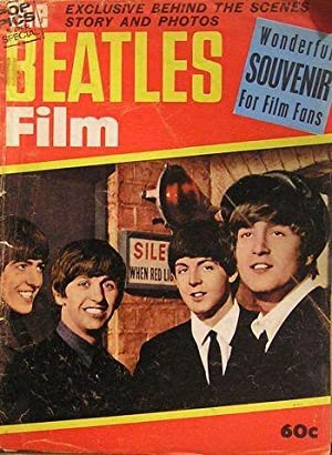 The Beatles film, Magazine