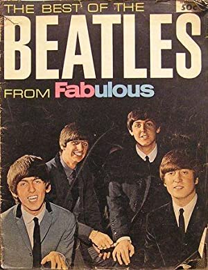 The best of the Beatles from Fabulous. Magazine