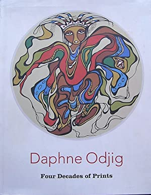 Daphne Odjig. Four Decades of prints