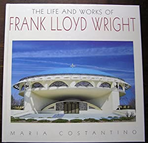 the life of frank lloyd wright Find best value and selection for your frank lloyd wright tree of life stained glass search on ebay world's leading marketplace.