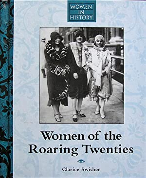 Women of the Roaring Twenties