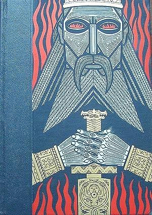 Icelandic Sagas. Volume 1: Magnusson, Magnus (Edited