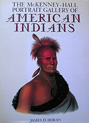 The Mckenny-Hall Portrait Gallery Of American Indians
