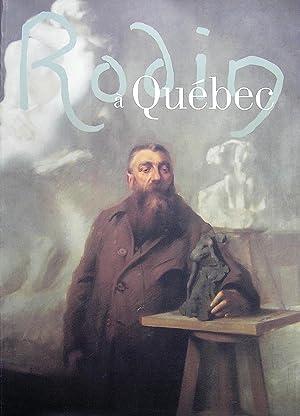 Rodin à Québec: Collectif