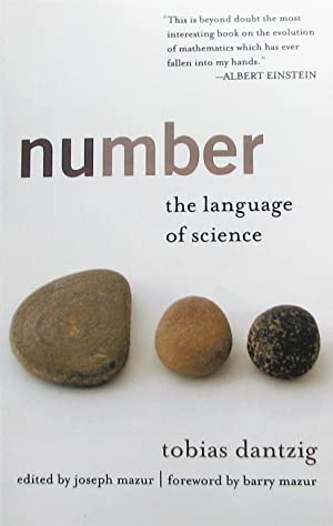 Number: The Language of Science