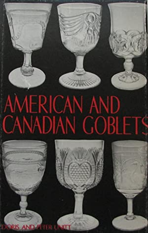 American and Canadian Goblets