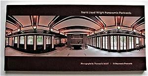 Frank Lloyd Wright Panoramic Postcards: Schiff, Thomas R.;