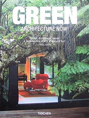 Green Architecture Now !