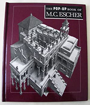 The POP-UP Book of M. C. Escher