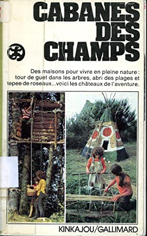 Cabanes Des Champs: Annie et Michel