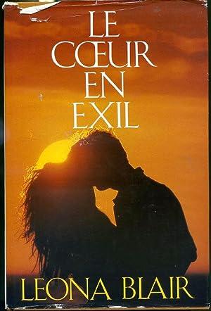 Le coeur en exil: Leona Blair