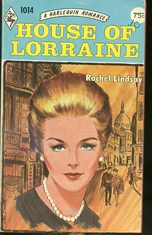 House Of Lorraine: Rachel Lindsay