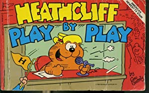 Heathcliff Play By Play: Geo Gately
