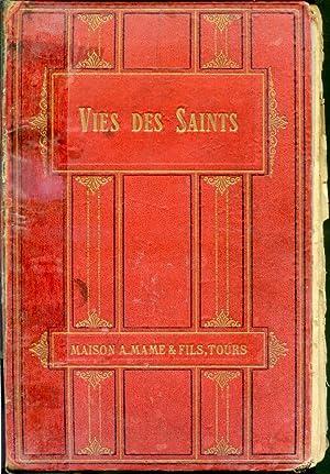 Vies des Saints - Pour tous les: Aloisius Gramatica