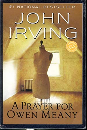 a report on john irvings novel a prayer for owen meany Author john irving always plays by the rules — his own  and the pint-sized  christ figure in a prayer for owen meany saws off his best friend's trigger finger to .
