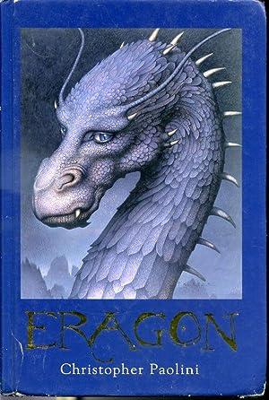 Eragon: Christopher Paolini