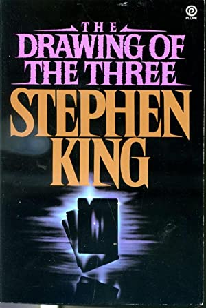 The Drawing of The Three: Stephen King