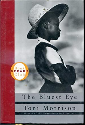 the dangers of self hatred in the bluest eye a novel by toni morrison In this novel toni morrison has found her ability to when i read the bluest eye as part of a literature in a mercy by toni morrison as in her other.