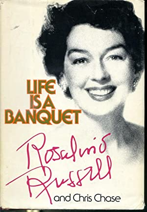 Life is a Banquet - Book Club: Rosalind Russell and