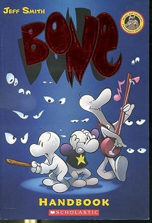 Bone - Handbook: Jeff Smith
