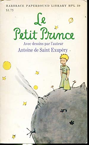 Le Petit Prince: Antoine de Saint