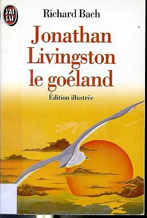 Jonathan Livingston le goéland # 1562: Richard Bach