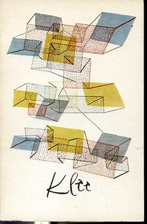 Klee: Pierre Courthion