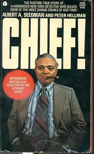 Chief!: Albert A. Seedman
