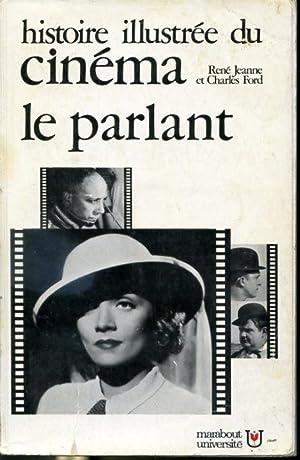 Histoire illustrée du cinéma 2 - Le: René Jeanne et