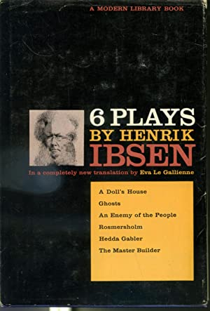 ibsen s ghosts a modern tragedy Ibsen's women are full of sexual desire, and their great tragedy is that so often it goes i believe there are many modern women who sometimes feel the.