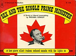 Sex and the Single Prime Minister : Michael Cowley