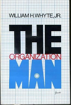 The Organization Man: William H. Whyte,