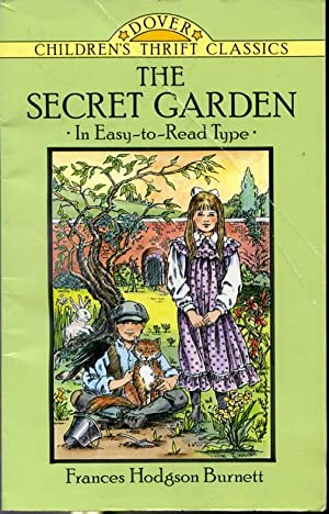 Garden NOT Key - The Secret Garden - Seller-Supplied Images - AbeBooks