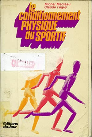 Le conditionnement physique du sportif