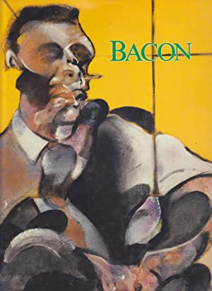 Francis Bacon - Oeuvres 1944/1982 (Inscribed by Francis Bacon): BACON Francis - TRUCCHI ...