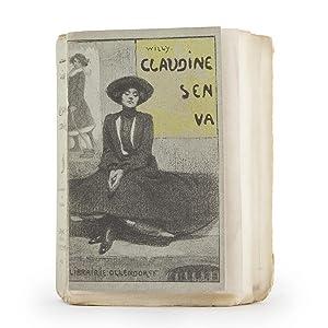 Claudine s'en va: Colette, Grabrielle-Sidonie