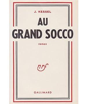 Au Grand Socco: KESSEL Joseph