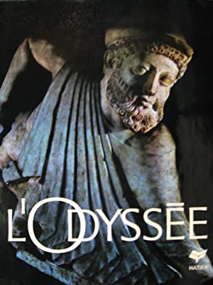 L'ODYSSEE: LESSING E.