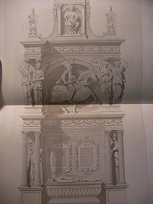 L'ART ARCHITECTURAL EN FRANCE DEPUIS FRANCOIS IER JUSQU'A LOUIS XIV - MOTIFS DE ...