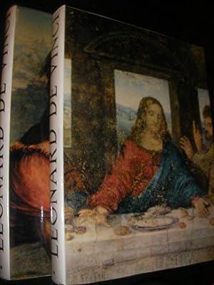 LEONARD DE VINCI (2 TOMES): COLLECTIF
