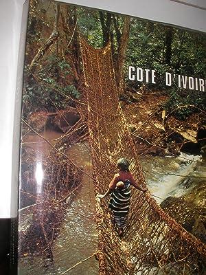 COTE D'IVOIRE: AMON D'ABY- LEFEVRE L.
