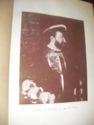 FRANCOIS IER: LEVIS MIREPOIX (DUC DE)