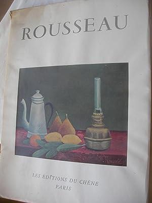HENRI ROUSSEAU DIT LE DOUANIER: LO DUCA