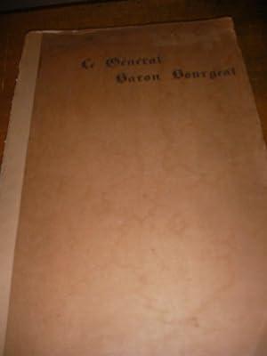 LE GENERAL BARON BOURGEAT (1760-1827)- UN GENERAL DAUPHINOIS: REY JULES-REMY EMILE