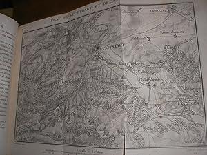 MEMOIRES SUR LES CAMPAGNES DES ARMEES DU RHIN ET DE RHIN-ET-MOSELLE DE 1792 JUSQU'A LA PAIX DE...