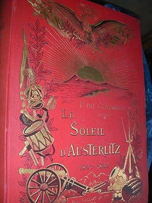 LE SOLEIL D'AUSTERLITZ 1800-1805: DE CLERMONT P.
