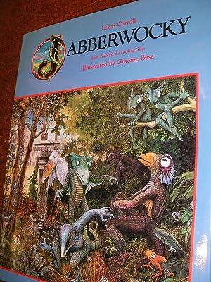 JABBERWOCKY: LEWIS CARROLL