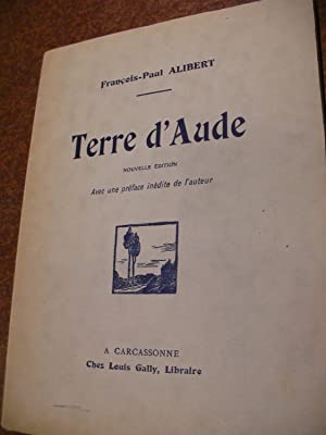 TERRE D'AUDE: ALIBERT FRANCOIS-PAUL