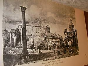 LETTRES ET TABLEAUX D'ITALIE 1803-1854: JOYANT JULES ROMAIN